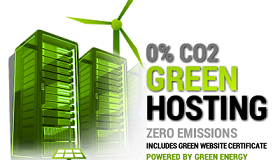 Soulcare ISP It Hosting with Greengeeks